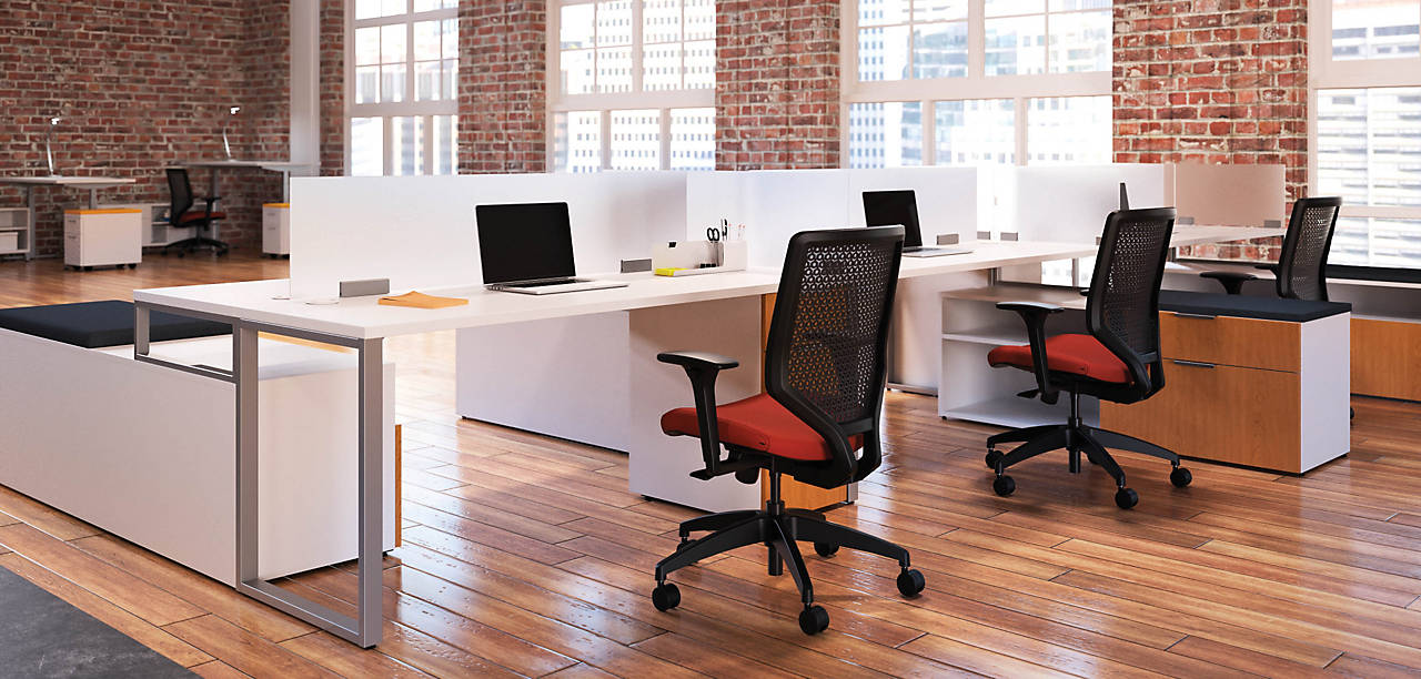 herman miller desk chairs baby swing rocker chair hon office furniture invests $14.5 million in expansion, creates 60 jobs | woodworking network