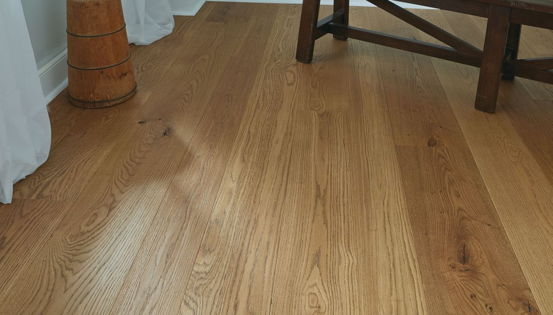 Carlisle Wide Plank Floors Moves Into PreFinished Stock