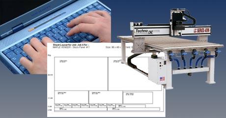 kitchen cabinet software travertine floor design providing cutlists bidding optimization 3d cad and cnc for makers door manufacturers