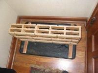 Handy Ski Rack - Woodworking Talk - Woodworkers Forum