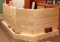 building my basement bar - Woodworking Talk - Woodworkers ...