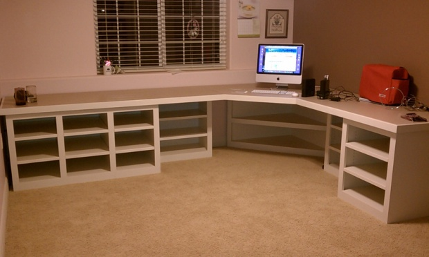 Craft Room  Sewing Room Furniture  Woodworking Talk