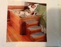 Dog bed build - Woodworking Talk - Woodworkers Forum