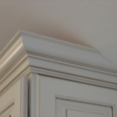 Kitchen Cabinet Crown Molding Boos Island Tapering On A Woodworking Talk Click Image For Larger Version Name Img 3298 Jpg Views 57203 Size 46 9