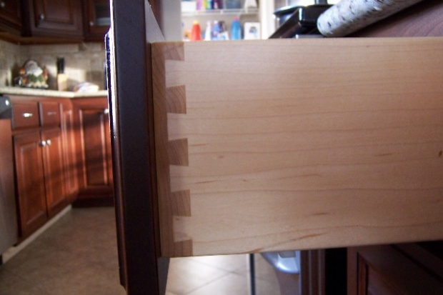 Building kitchen cabinets  Woodworking Talk  Woodworkers