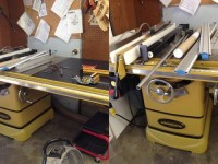 Setting Up A Table Saw