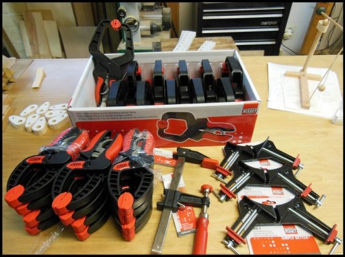 Bessey Clamps Lowes