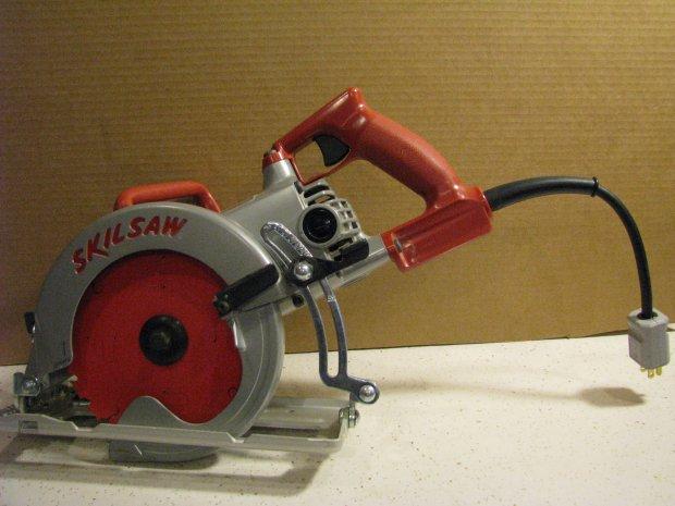 Skilsaw Mag 77 Oil Type