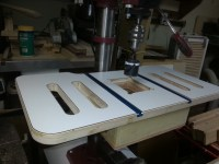 Decent inexpensive drill press - Woodworking Talk ...