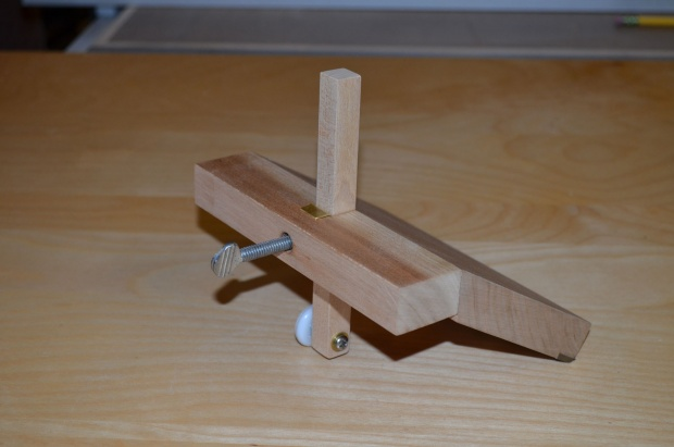 Jointer Knife Sharpening Jig  Woodworking Talk  Woodworkers Forum