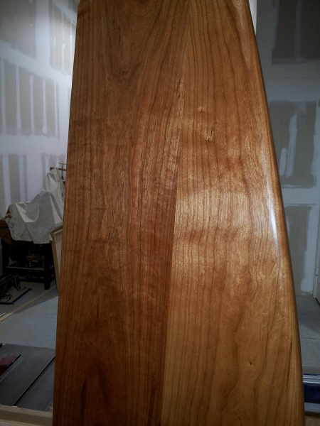 Fuming Wood With Household Ammonia