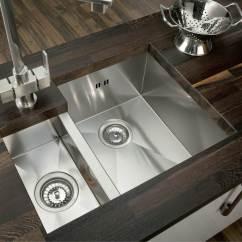 Kitchen Undermount Sinks Aid Accessories Woodworx Mauritius