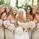 Wedding Day Bliss for Sandra
