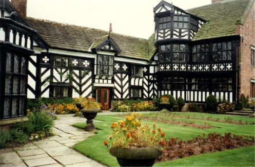 Gawsworth_Old_Hall