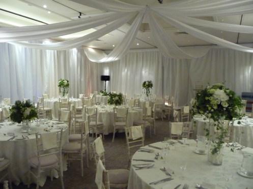 James Braid Suite at Mere Resort & Spa