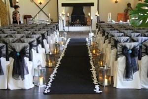 Wedding ceremony s
