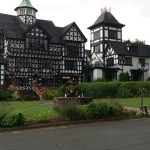 The Wild Boar Country House Hotel