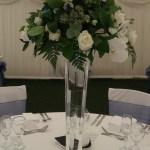 The Wild Boar wedding flowers