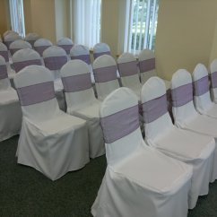 Chair Covers For You Land Of Nod Wedding Hire In Cheshire And Manchester Woodyatt Warner Have All Styles Chairs Loose Fitting Poly Cotton As Shown The Pictures Above Tight Lycra Luxurious