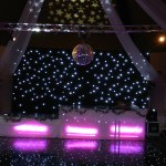 School Prom at Portal Premier Golf and Country Club