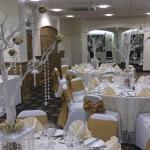 The Bridge hotel wedding