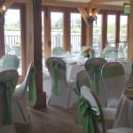 Sandhole Oak Barn venue dressers