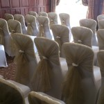 Rookery Hall Morning Room Venue Dressing