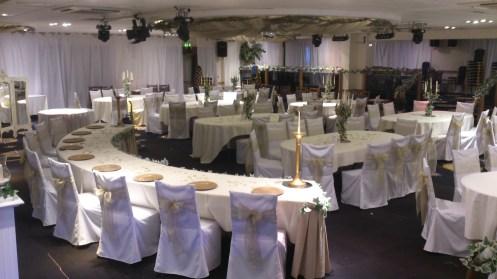 Grecian Wedding