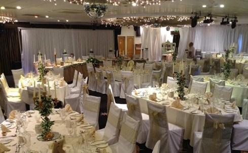 Grecian wedding theme