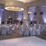 Midland Hotel wedding