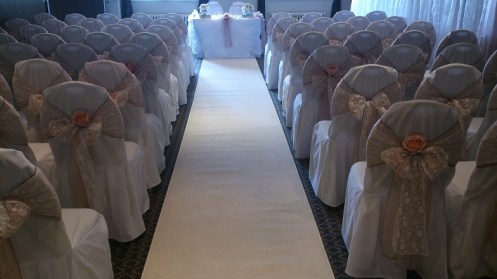 Alderley Edge wedding