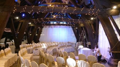 Rivington Barn Weddings Woodyatt Warner