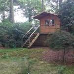 Moss Wood cabin