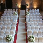 Peckforton Castle luxury wedding