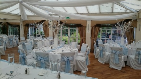 cheshire venue dressers