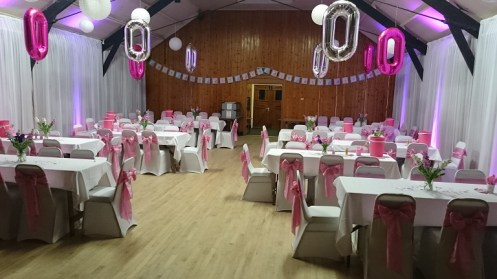 victory hall events mobberley
