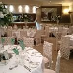 mere resort wedding venue dressing