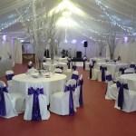 Bowdon Rugby Club weddings