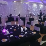 Altrincham FC events