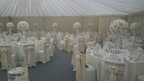 ashton village hotel weddings