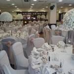 Briars Hall Hotel weddings
