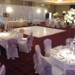 venue dressing cheshire