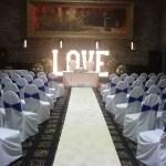 lancashire manor venue dressers