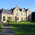 wedding venues cheshire