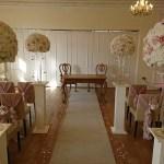 venue dressers cheshire