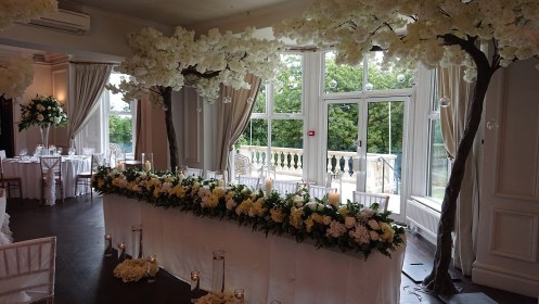 ashfield house venue dressers