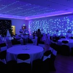 Altrincham FC events