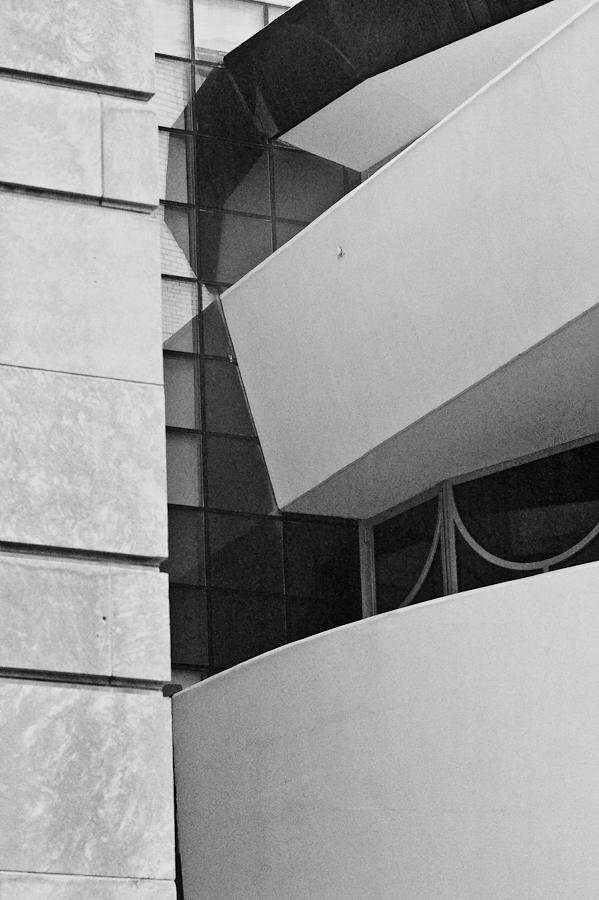 The Guggenheim Museum, Manhattan