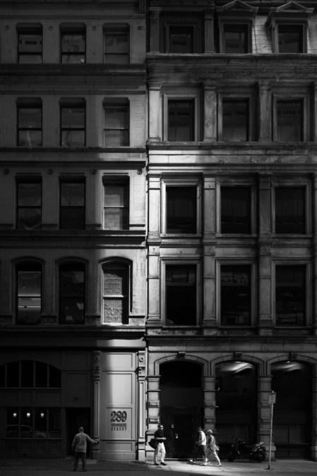 289 Devonshire Street, Boston