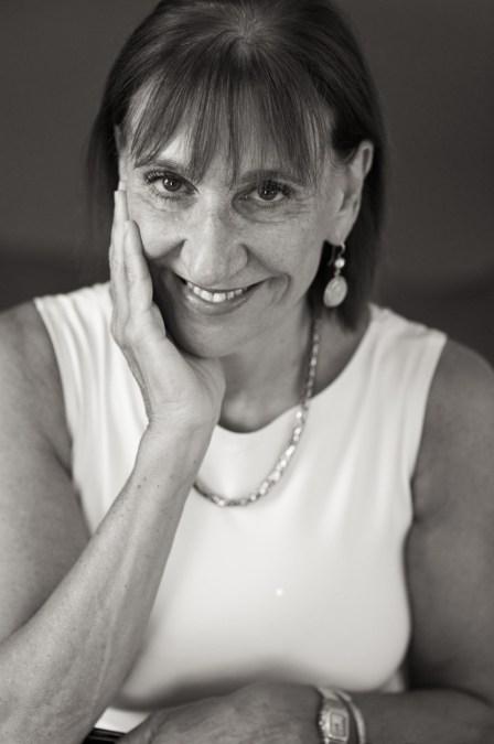 Maria Campbell